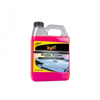 Meguiar's Ultimate Snow Foam Xtreme Cling 1890ml