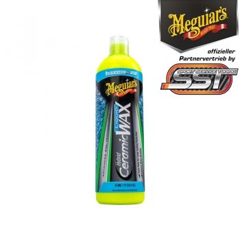 Meguiar's Hybrid Ceramic Liquid Wax