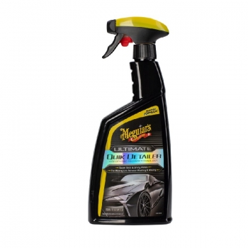 Meguiar's NEW Ultimate Quick Detailer