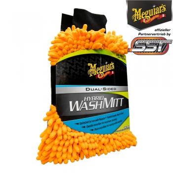 Meguiar's Hybrid Wash Mitt - Waschhandschuh