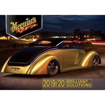 Meguiar's Brilliant Solutions Katalog 2020