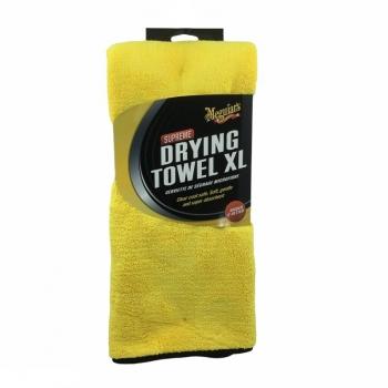 Meguiar's Drying Towel XL / Trockentuch