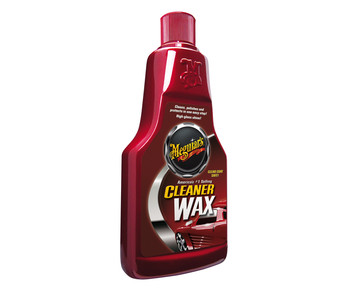 Meguiars Cleaner Wax Reinigungswax