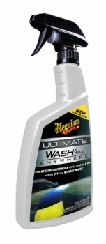 Meguiar's Ultimate Wash & Wax Anywhere