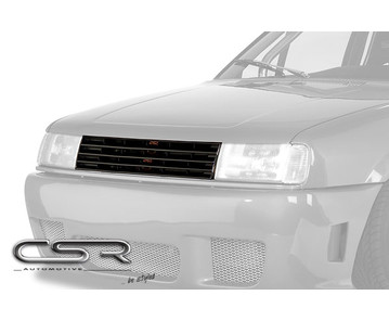 Kühlergrill Frontgrill, X-Line für VW Polo 86C 2F