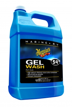 Meguiar's Marine/RV Gel Wash