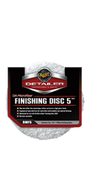 DA Microfibre Cutting Disc 5