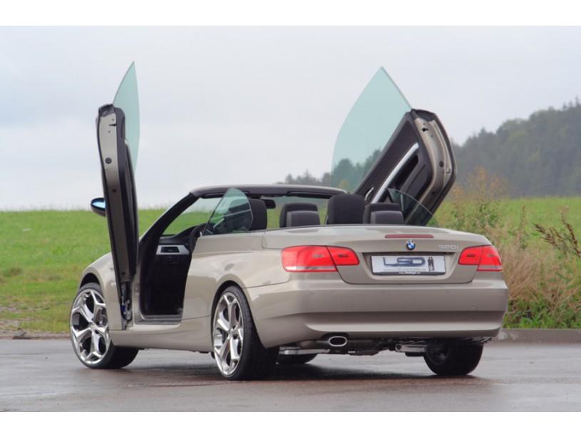 Lsd Flügeltüren Bmw 3er E92 E93 Coupe