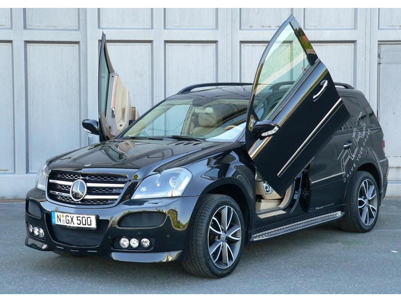 fiat 500 zubehör with Lsd Fluegeltueren Mercedes Gl on 500c additionally Product info php moreover LSD Fluegeltueren Mercedes GL together with Index further En.