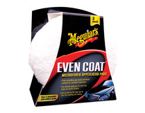 Meguiar's Even Coat Applicator Pads (2er Pack) Microfaserschwamm