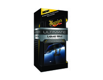 Meguiar's Ultimate Liquid Wax 473ml
